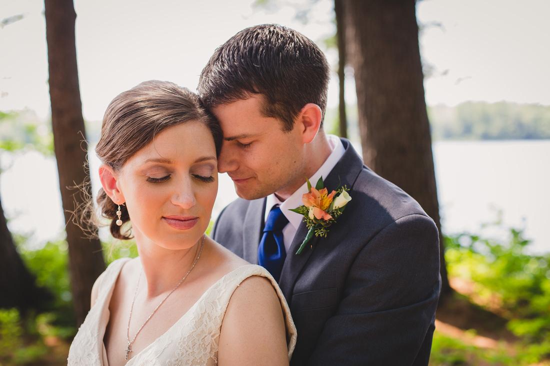 Kelly & Kyle Wedding-90