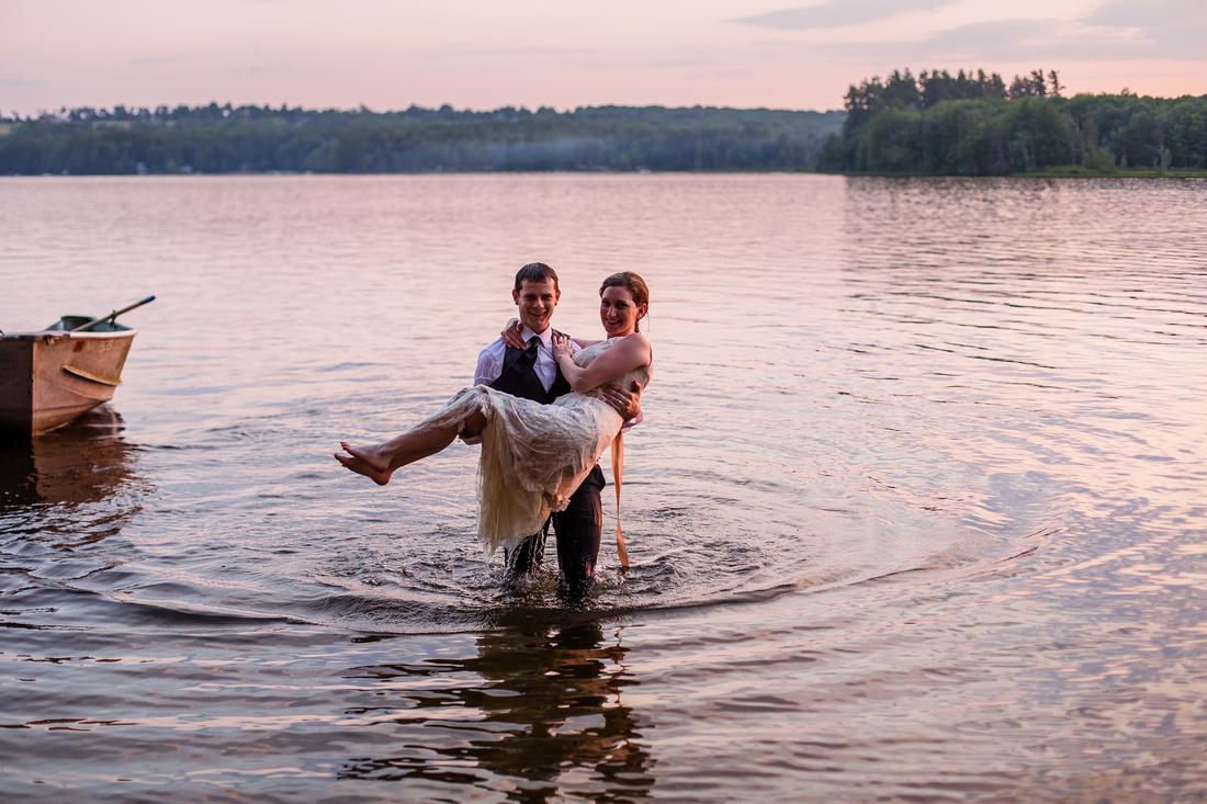 Kelly & Kyle Wedding-229