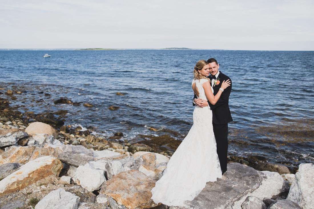 Kelly & Dan Wedding-275