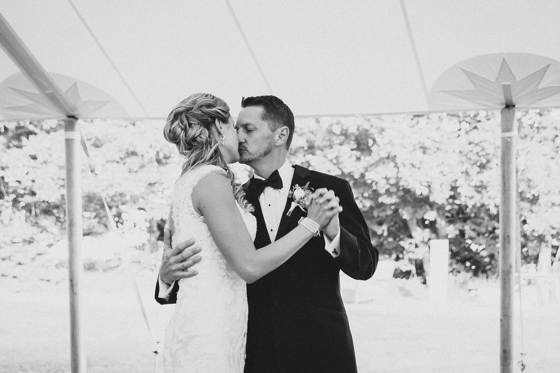 Kelly & Dan Wedding-34