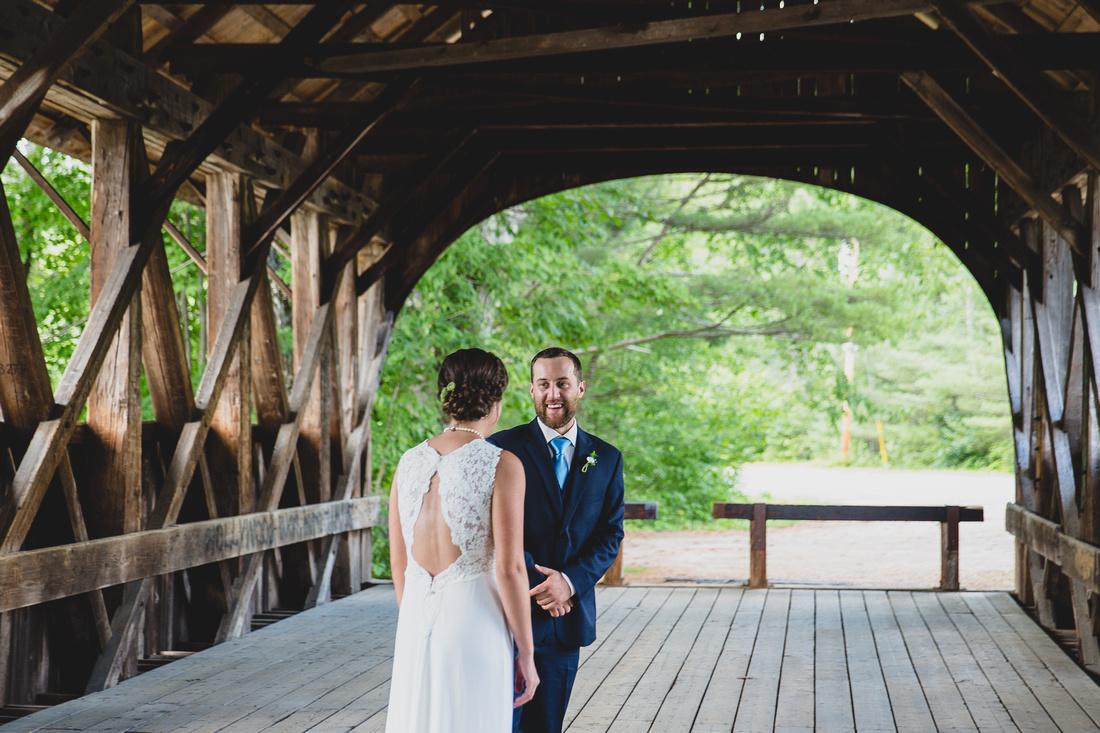 Sunday River Wedding-58