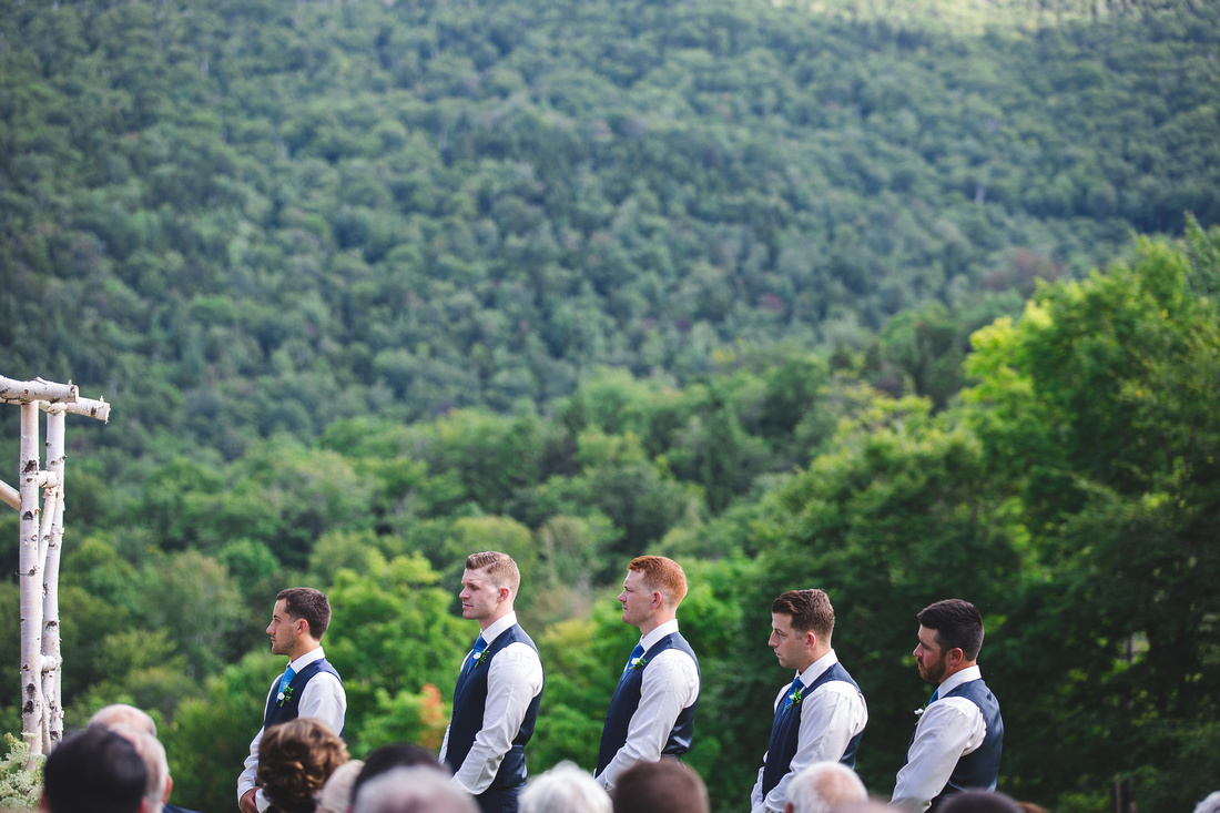 Sunday River Wedding-155