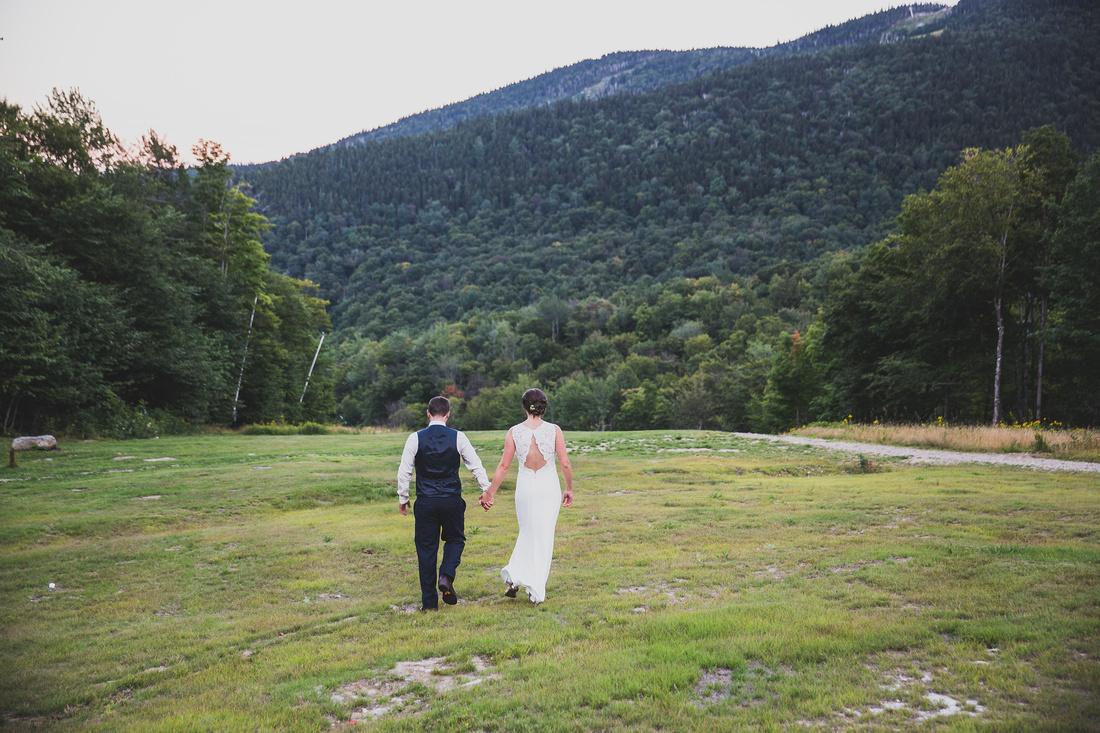 Sunday River Wedding-258