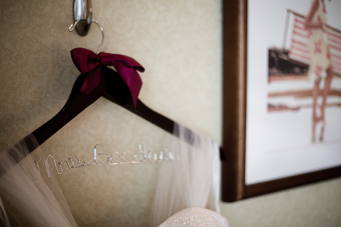 Southern Maine Wedding