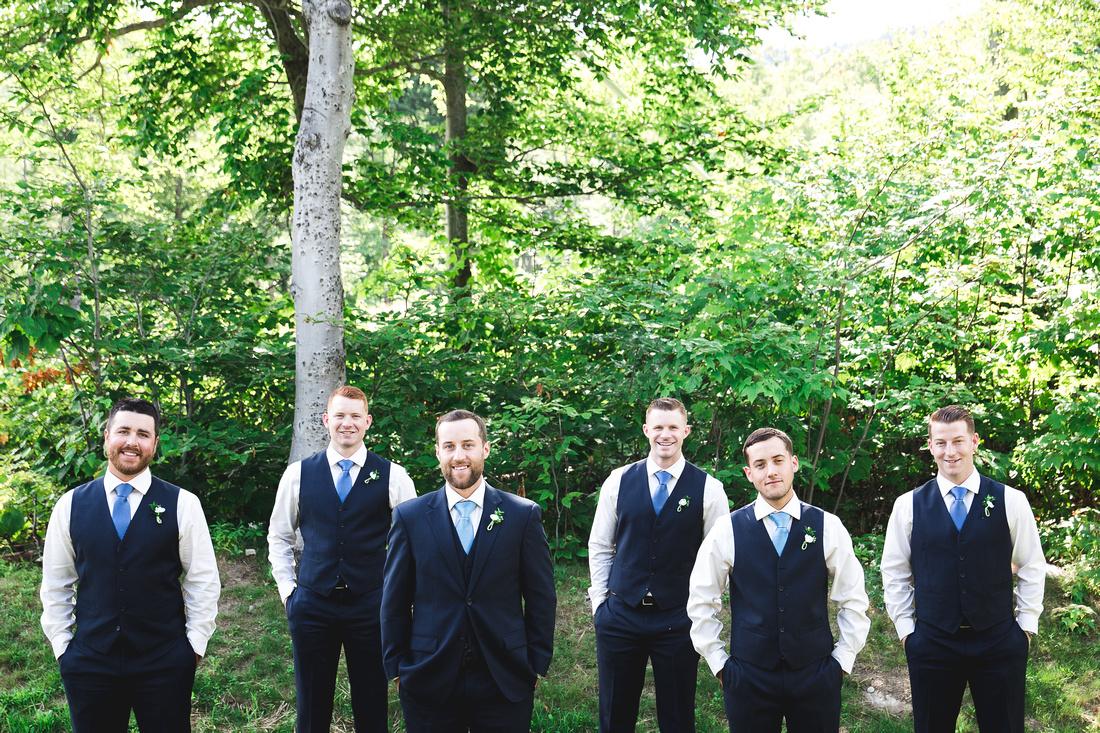 Sunday River Wedding-124