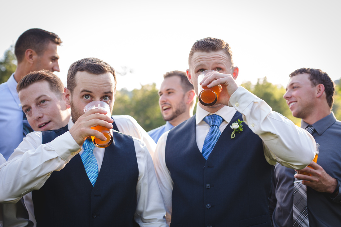Sunday River Wedding-182
