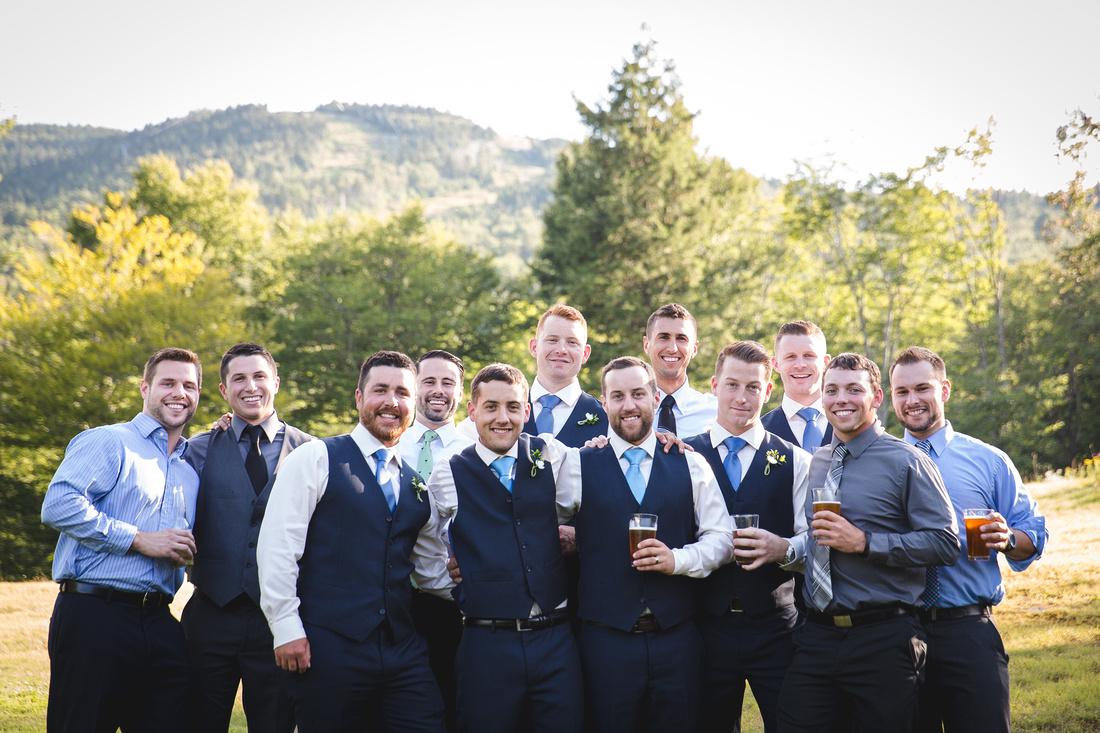 Sunday River Wedding-185