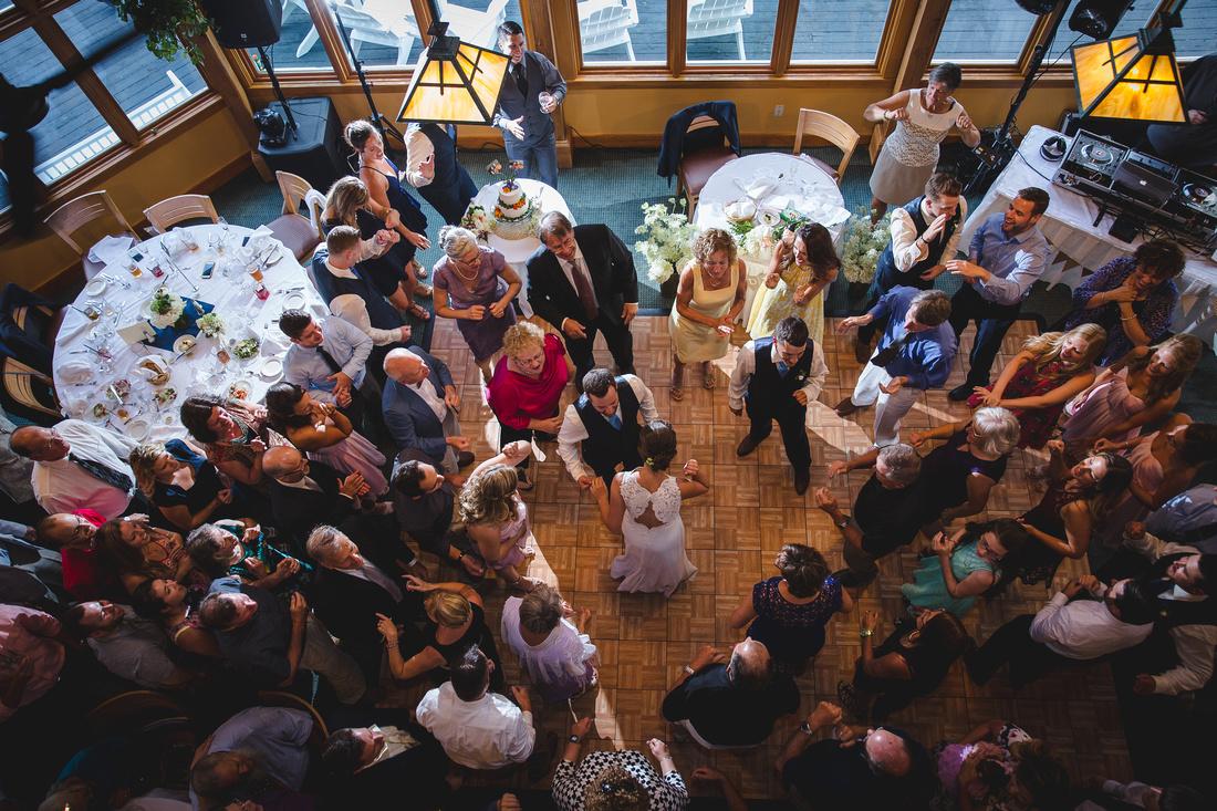 Sunday River Wedding-189