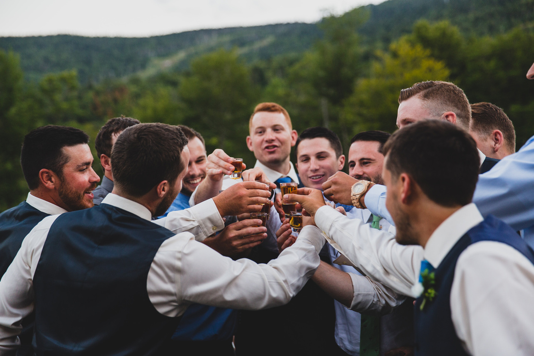 Sunday River Wedding-261