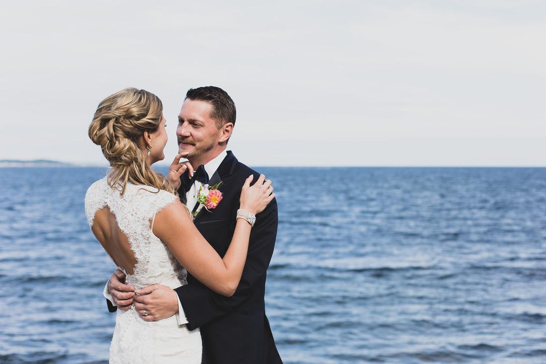 Kelly & Dan Wedding-274
