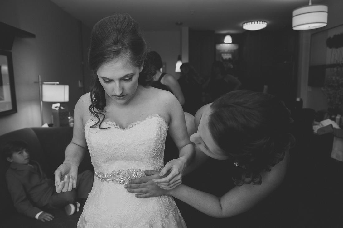 Maine Wedding Photographer